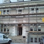 Renovations by Lime Masonry